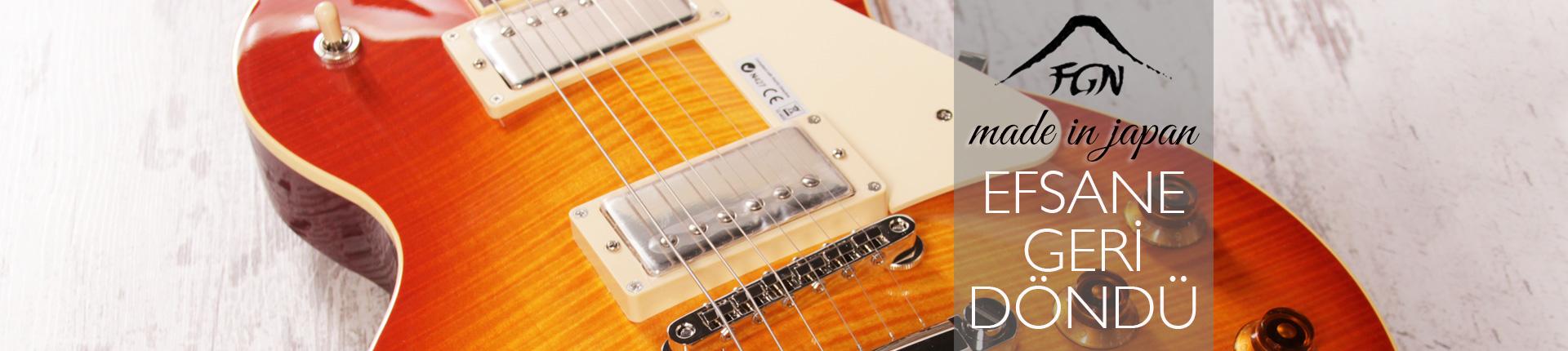 FGN Gitar