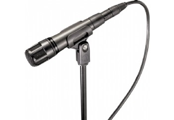 Audio-Technica ATM650 Hypercardioid Dynamic Instrument Mic