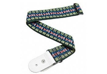 Planet Waves Textile Collection Straps