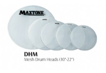 Maxtone Mesh Drum Head DHM12