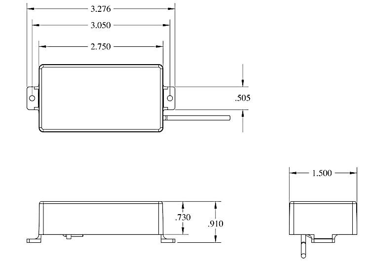 Seymour Duncan Tb5 Wiring Diagram - Wiring Diagram