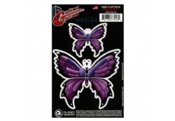 Planet Waves Tribal Butterfly