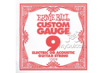 Ernie Ball Electric Single String