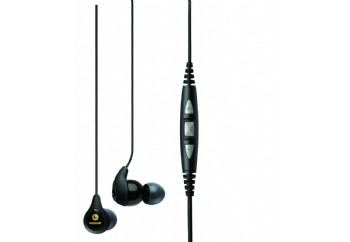 Shure SE115m+ Noise Isolating Earphones