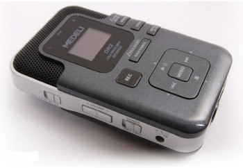 Medeli DR2 24-Bit WAV/MP3 Recorder