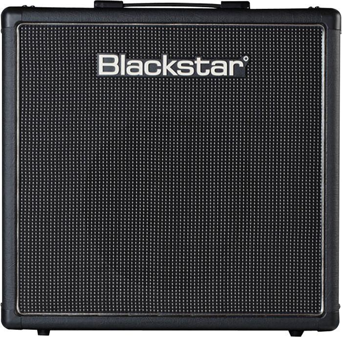 blackstar ht series ht 112 1x12 guitar speaker cabinet elektro gitar kabini. Black Bedroom Furniture Sets. Home Design Ideas