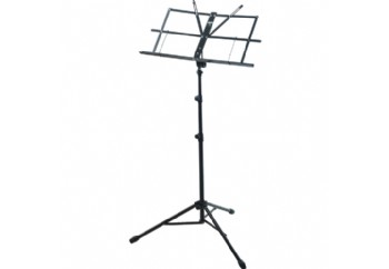 Ashton MS3129 Heavy Duty 3 Section Music Stand
