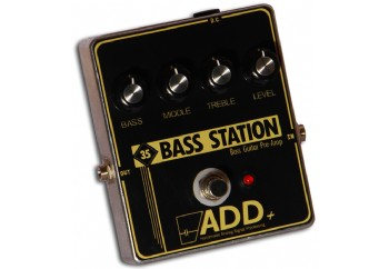 ADD+ Bass Station