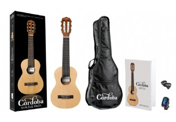 Cordoba GP100 Guilele Pack