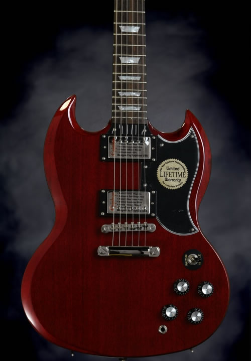 epiphone les paul 100 manual