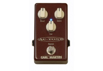 Carl Martin AC Tone Single Channel