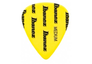 Ibanez Grip Wizard Series Logo Grip PA14MLG-YE - Medium 0.8mm