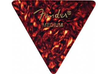Fender 355 Shape Classic Celluloid Picks