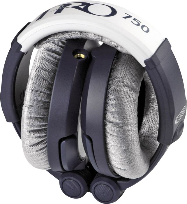 Ultrasone PRO 750 Stereo Headphones Referans Kulaklık