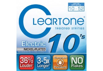 Cleartone Electric LTHB 10-52