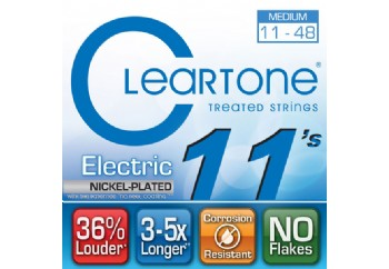 Cleartone 9411 EMP Electric Guitar Strings Takım Tel