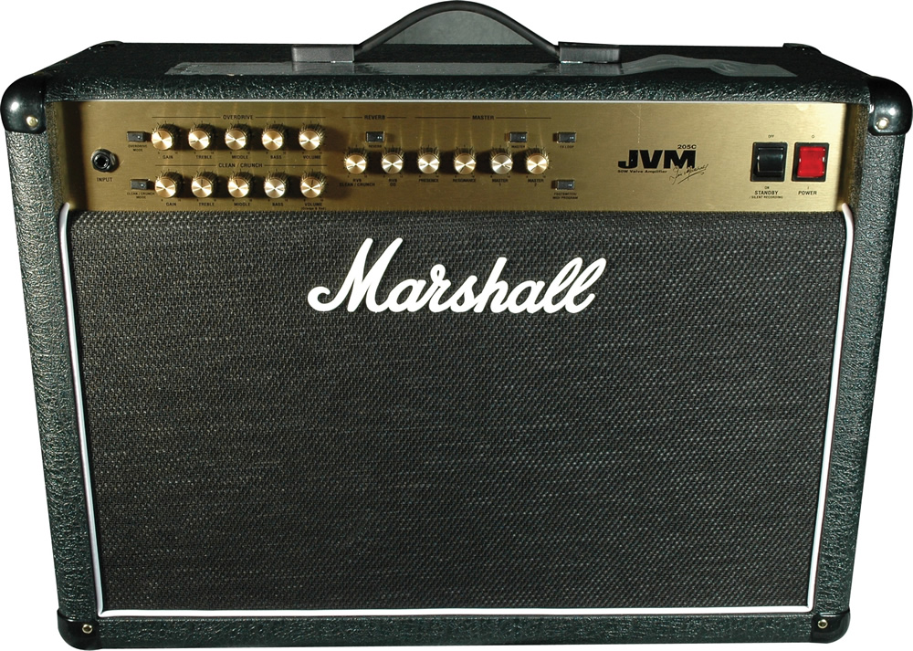 Маршал 50 ватт