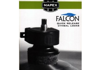 Mapex ACFBN Falcon Quick Release Cymbal Lock