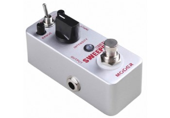 Mooer Sweeper Dynamic Envelope Filter Bass