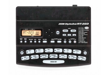 Zoom RT-223 RhythmTrak Drum Machine