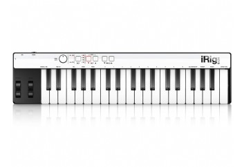 IK Multimedia iRig Keys Lightning