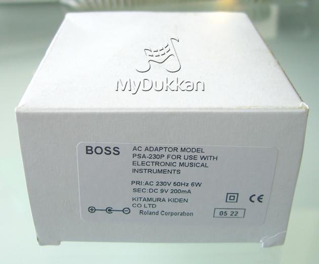 boss psa 230p adapt r pedal adapt r. Black Bedroom Furniture Sets. Home Design Ideas