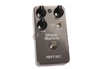 Artec Black Battle LE-BBT Super Distortion