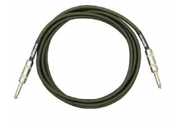 DiMarzio EP1710SS Overbraid Cable EP1710SSMG