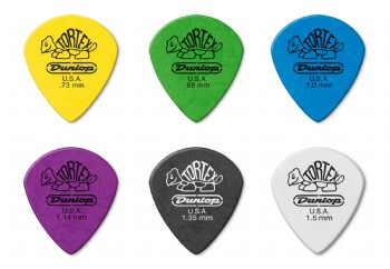 Jim Dunlop Tortex Jazz III XL
