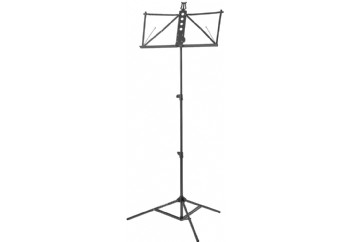 Strukture S3MS Deluxe Aluminum Music Stand Siyah