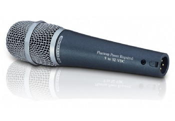 LD Systems D1011 Vocal Condenser Microphone