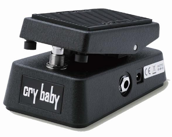 Jim Dunlop Cbm95 Cry Baby Mini Wah Mini Wah Pedalı