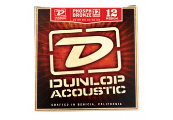 Jim Dunlop DAP1252J AG-PHB Medium