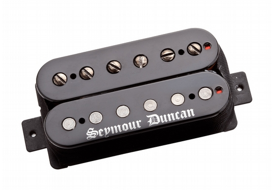 Seymour Duncan Black Winter - Humbacker Manyetik
