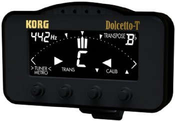 Korg Dolcetto AW-3T