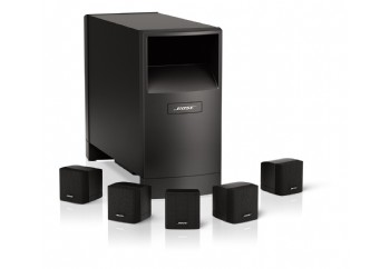 Bose Acoustimass 6 Home Entertainment Speaker System