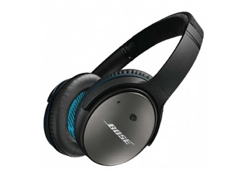 Bose QuietComfort 25 Acoustic Noise Cancelling Headphones
