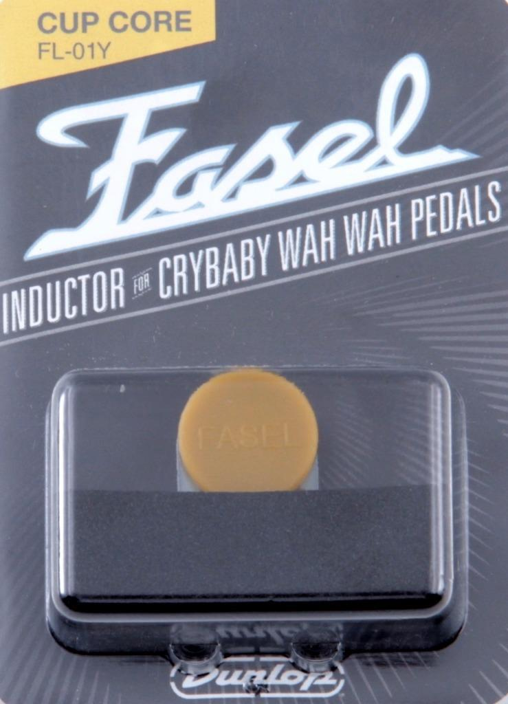Jim Dunlop Fasel Cup Core Inductor Cry Baby Fl 02r