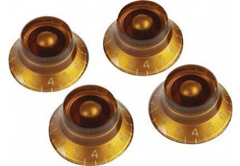 Gibson Top Hat Knobs