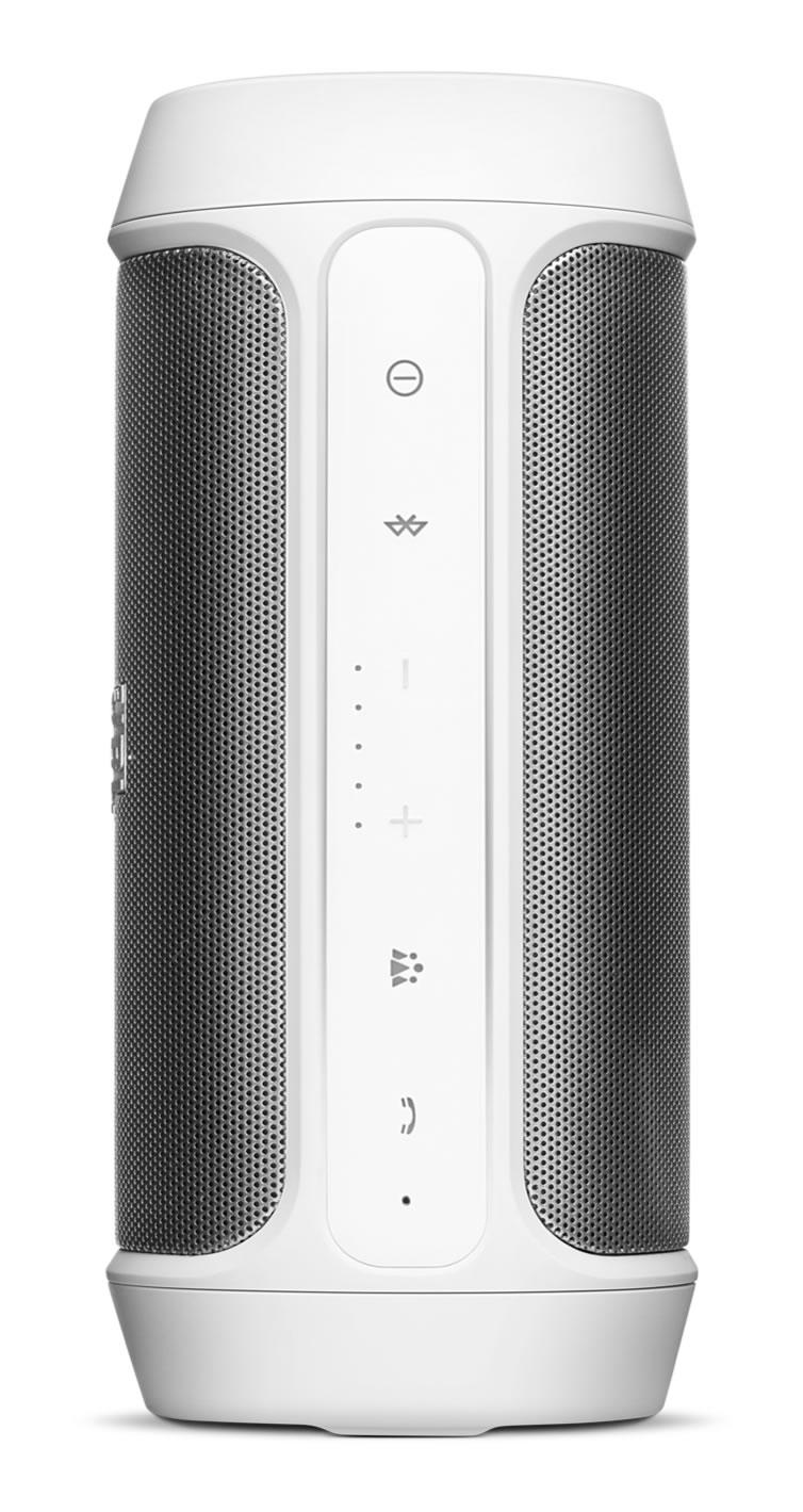 jbl charge 2 portable bluetooth speaker beyaz hoparl r mydukkan. Black Bedroom Furniture Sets. Home Design Ideas