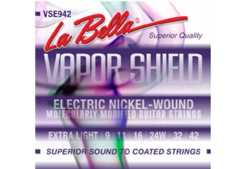 La Bella Vapor Shield VSE942 Extra Light