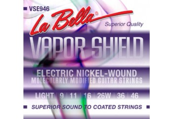 La Bella Vapor Shield VSE946 Light Tension