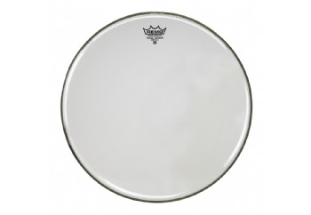 Remo Vintage Emperor Batter Drum Head, Clear