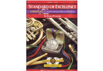 Standard of Excellence for Flute Book 1
