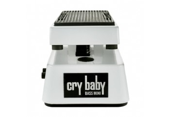 Jim Dunlop CBM105Q Cry Baby Bass Mini Wah