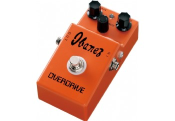 Ibanez OD850 Limited Edition Reissue Overdrive