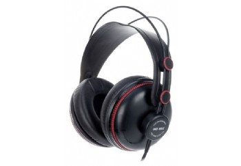 Superlux HD662 Professional Monitoring Headphone
