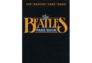 Hal Leonard The Beatles Fake Book