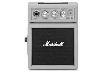 Marshall Limited Edition MS-2J