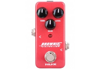 Nux Mini Core Brownie Distortion